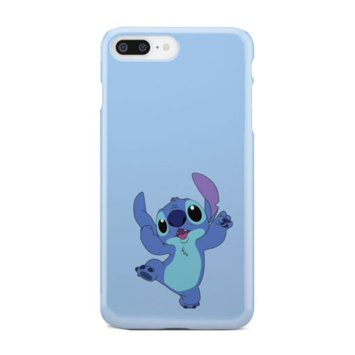 Stitch for Personalised iPhone 8 Plus Case Cover