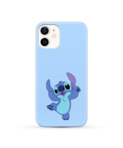 Stitch for Simple iPhone 12 Case Cover