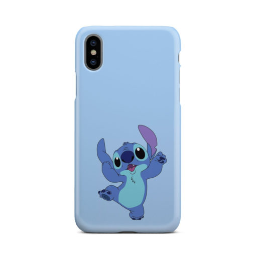 Stitch for Simple iPhone X / XSs Case Cover