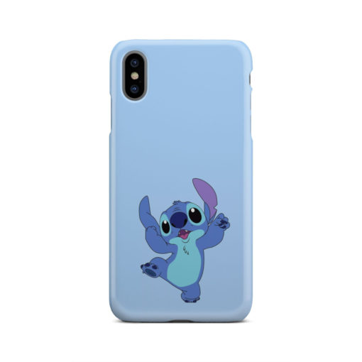 Stitch for Simple iPhone XS Max Case