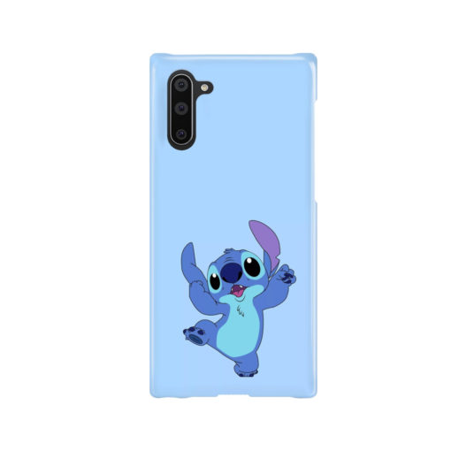 Stitch for Simple Samsung Galaxy Note 10 Case Cover