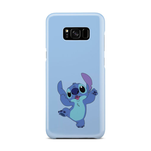 Stitch for Simple Samsung Galaxy S8 Plus Case Cover