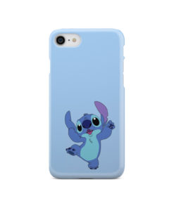 Stitch for Stylish iPhone SE 2020 Case Cover