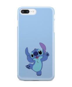Stitch for Trendy iPhone 7 Plus Case Cover