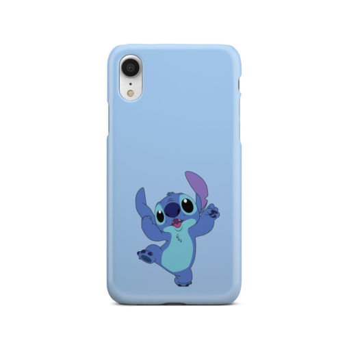 Stitch for Trendy iPhone XR Case Cover