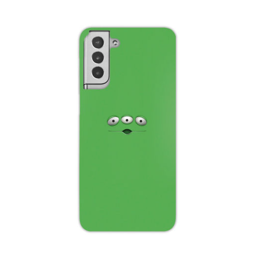 Toy Story Alien for Amazing Samsung Galaxy S21 Plus Case Cover