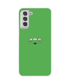 Toy Story Alien for Custom Samsung Galaxy S21 Case Cover