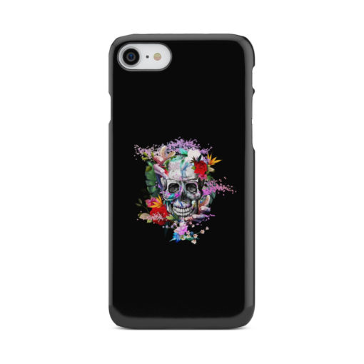 Vintage Skull for Newest iPhone 8 Case Cover