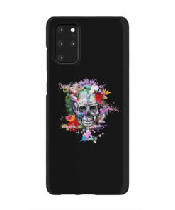 Vintage Skull for Simple Samsung Galaxy S20 Plus Case Cover