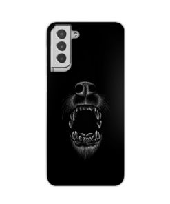 Wolves Howling for Custom Samsung Galaxy S21 Plus Case Cover